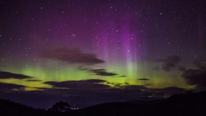 Hobart Aurora